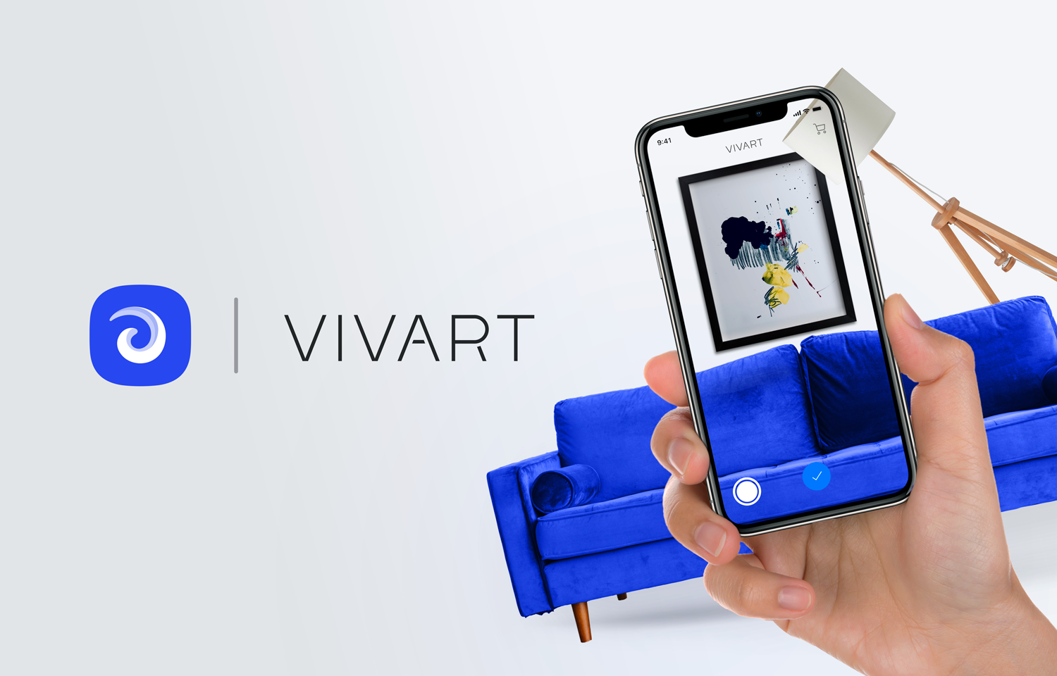 How VIVART is Building the World's Largest Online Gallery with Jet Admin